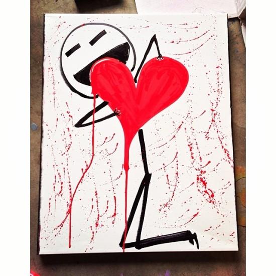 The Heart Guy Effect